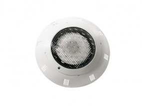 LED Lampe -P100 weiss