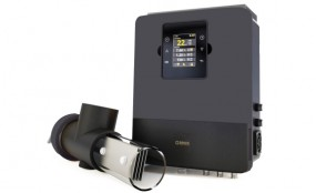 Brilix Hidrolife 16 Salzwasserelektrolyse mit PH-Regulierung