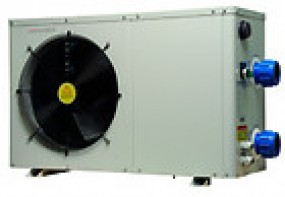 Wärmepumpe ECO 5